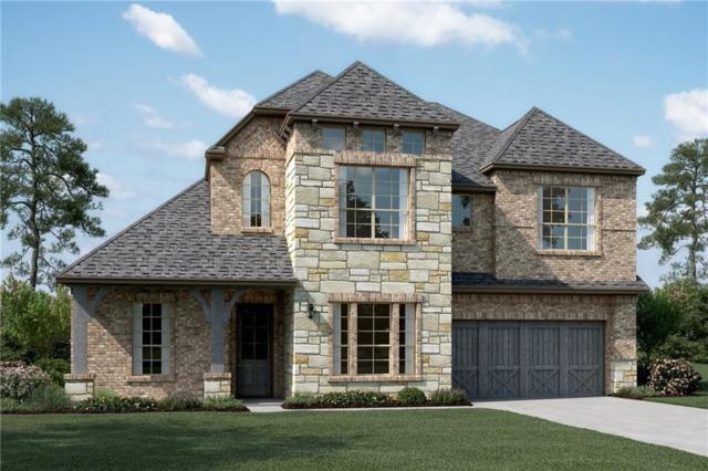 11328 Bull Head Lane, Flower Mound, TX 76262 (MLS #14037311) :: The Real Estate Station