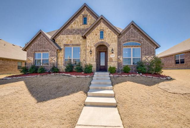 1025 Northwood Lane, Royse City, TX 75189 (MLS #14037317) :: The Tierny Jordan Network