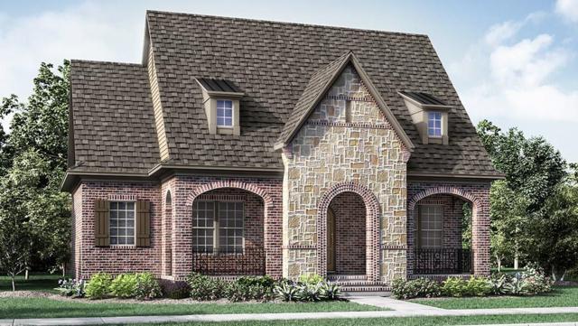1133 Spencer Street, Allen, TX 75013 (MLS #14037340) :: Kimberly Davis & Associates