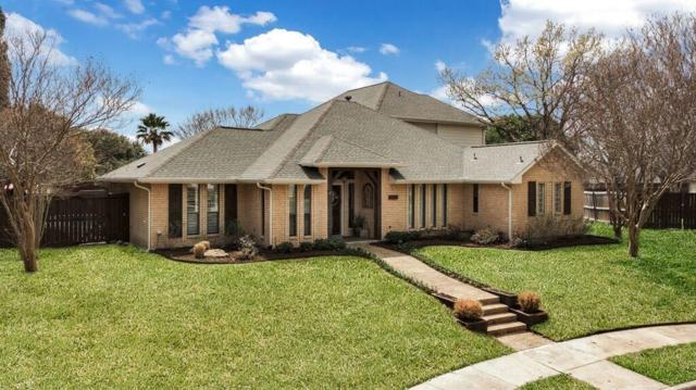 3013 Bois D Arc Lane, Rowlett, TX 75088 (MLS #14037352) :: Robbins Real Estate Group