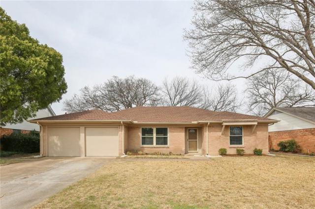 13359 Belfield Drive, Farmers Branch, TX 75234 (MLS #14037378) :: RE/MAX Town & Country