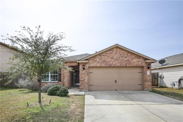 613 Hidden Dale Drive, Fort Worth, TX 76140 (MLS #14037423) :: RE/MAX Town & Country