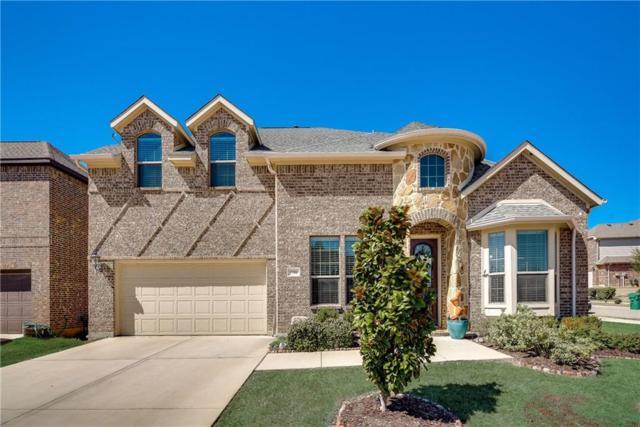 5700 Tawakoni Drive, Denton, TX 76226 (MLS #14037472) :: Real Estate By Design