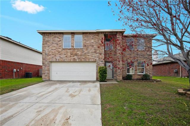 3003 Clemente Drive, Grand Prairie, TX 75052 (MLS #14037547) :: The Tierny Jordan Network