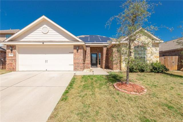 533 Bailer Drive, Crowley, TX 76036 (MLS #14037575) :: The Mitchell Group