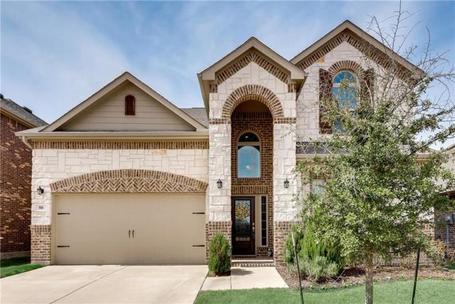 118 Cameron Drive, Fate, TX 75132 (MLS #14037594) :: RE/MAX Landmark
