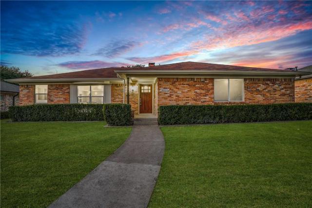 5319 Blaney Way, Dallas, TX 75227 (MLS #14037649) :: Robbins Real Estate Group