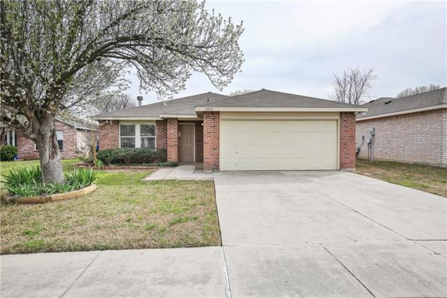 3859 Hunters Point Way, Fort Worth, TX 76123 (MLS #14037651) :: RE/MAX Town & Country