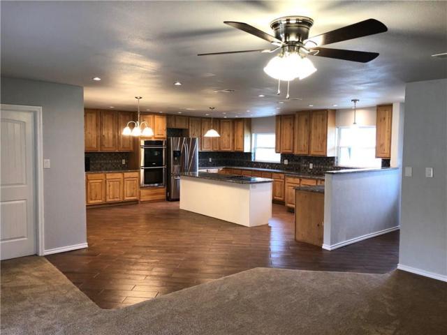 825 James Street, Azle, TX 76020 (MLS #14037695) :: Century 21 Judge Fite Company