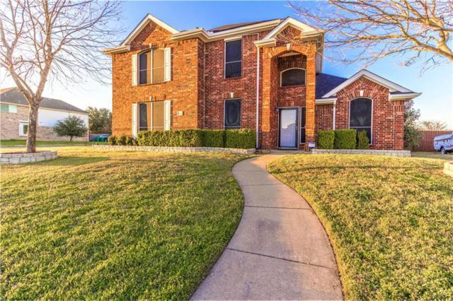 213 Joseph Drive, Glenn Heights, TX 75154 (MLS #14037701) :: RE/MAX Town & Country