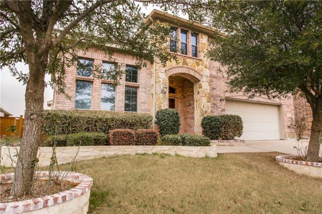 7335 Compas, Grand Prairie, TX 75054 (MLS #14037704) :: The Tierny Jordan Network