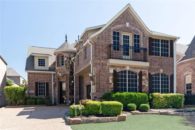2708 Sacred Path Road, Plano, TX 75093 (MLS #14037785) :: Vibrant Real Estate