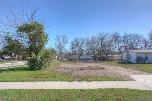 5801 Aton Avenue, Westworth Village, TX 76114 (MLS #14037885) :: The Mitchell Group