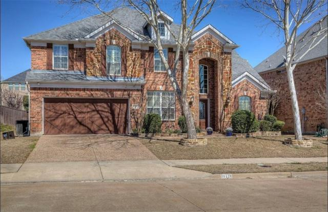 10128 Gentry Drive, Frisco, TX 75035 (MLS #14037917) :: The Heyl Group at Keller Williams