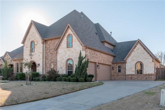 837 Rio Grande Drive, Mansfield, TX 76063 (MLS #14037939) :: The Tierny Jordan Network