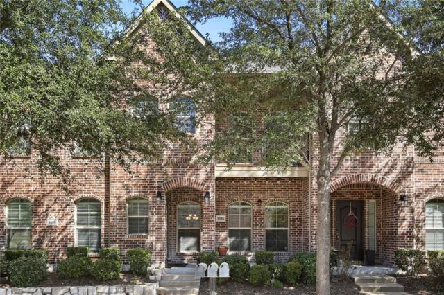 5542 Grosseto Drive, Frisco, TX 75034 (MLS #14037951) :: The Heyl Group at Keller Williams