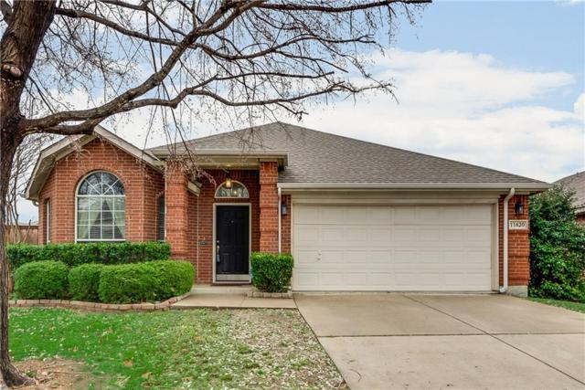 11620 Maddie Avenue, Fort Worth, TX 76244 (MLS #14037974) :: Real Estate By Design
