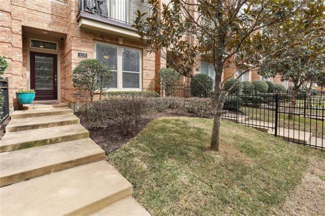 4236 Holland Avenue, Dallas, TX 75219 (MLS #14038016) :: The Hornburg Real Estate Group