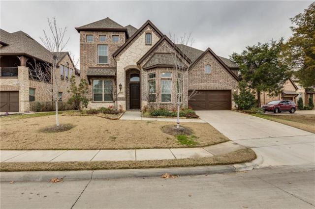 1235 Canyon, Grapevine, TX 76051 (MLS #14038029) :: Team Tiller