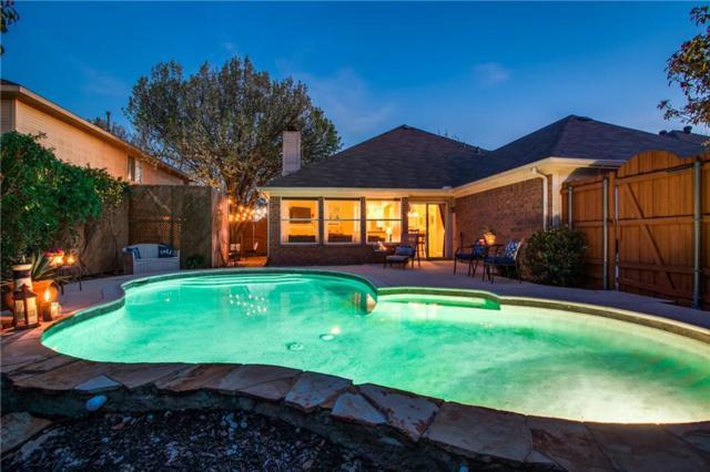 813 Walnut Drive, Allen, TX 75002 (MLS #14038059) :: The Good Home Team
