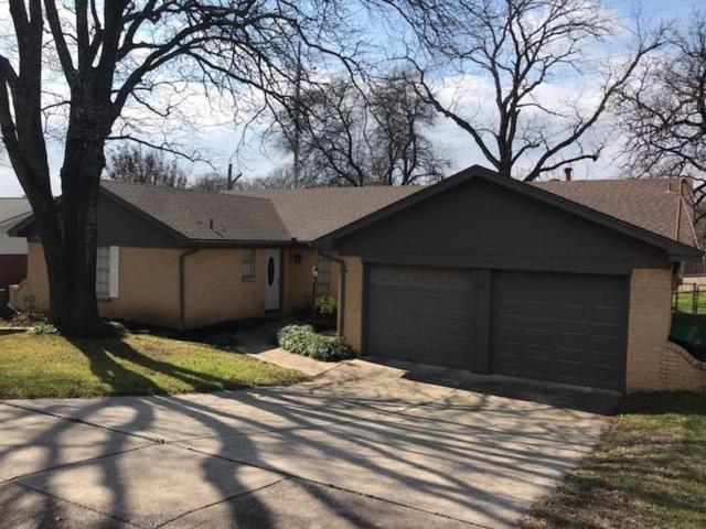 244 Aquilla Drive, Lakeside, TX 76108 (MLS #14038130) :: RE/MAX Town & Country