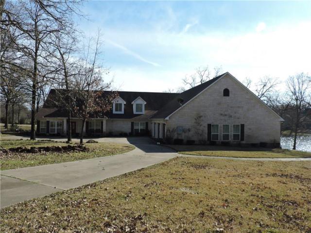 133 Colonial Drive, Mabank, TX 75156 (MLS #14038131) :: The Heyl Group at Keller Williams