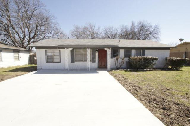 4204 Haltom Road, Haltom City, TX 76117 (MLS #14038140) :: Real Estate By Design