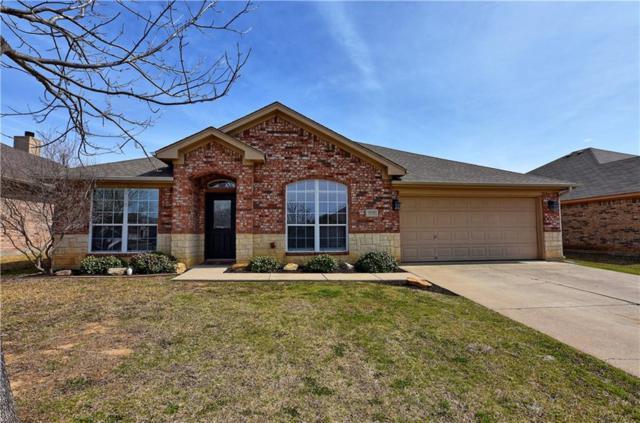 108 Pebble Creek Way, Alvarado, TX 76009 (MLS #14038146) :: Potts Realty Group