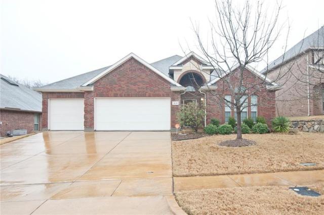 1618 Country Hills, Midlothian, TX 75065 (MLS #14038169) :: Baldree Home Team