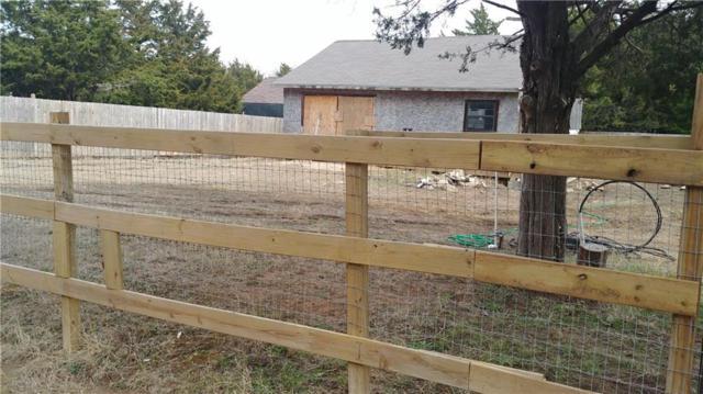 831 Whitaker, Gordonville, TX 76245 (MLS #14038174) :: RE/MAX Town & Country