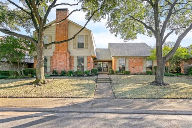6510 Copper Creek Drive, Dallas, TX 75248 (MLS #14038195) :: The Mitchell Group