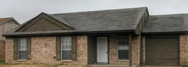 3208 Highlawn Terrace, Fort Worth, TX 76133 (MLS #14038238) :: RE/MAX Landmark