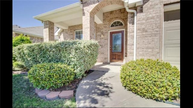 516 Turnstone Drive, Little Elm, TX 75068 (MLS #14038258) :: Real Estate By Design