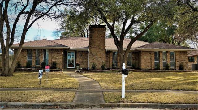 2504 Fairview Drive, Plano, TX 75075 (MLS #14038266) :: Century 21 Judge Fite Company