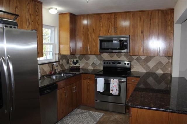 5818 E University Boulevard #138, Dallas, TX 75206 (MLS #14038280) :: Real Estate By Design