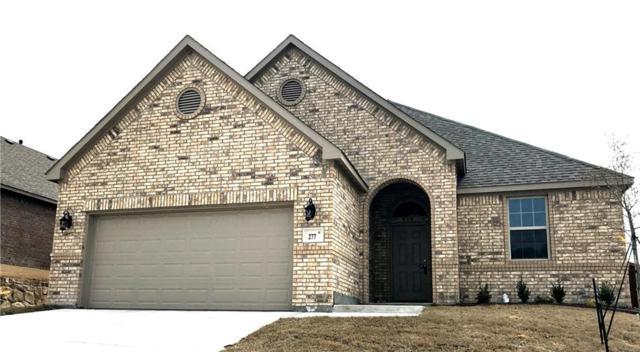277 Flower Ridge Drive, Fort Worth, TX 76108 (MLS #14038353) :: Baldree Home Team