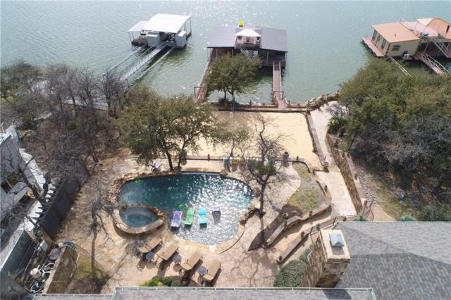 554 Oak Point Drive, May, TX 76857 (MLS #14038436) :: The Mitchell Group
