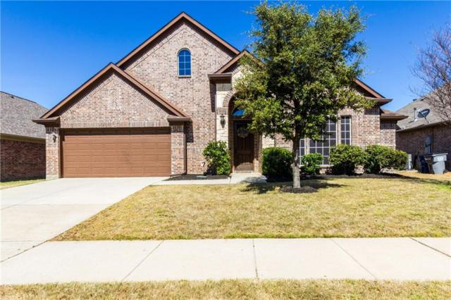 2437 Hammock Lake Drive, Little Elm, TX 75068 (MLS #14038479) :: Roberts Real Estate Group