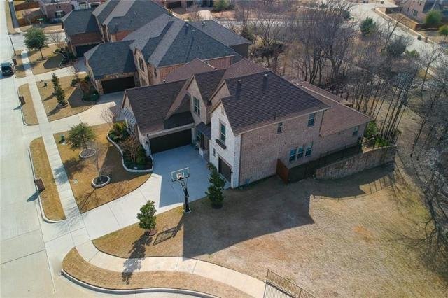 1605 Wesley Drive, Allen, TX 75013 (MLS #14038490) :: RE/MAX Town & Country