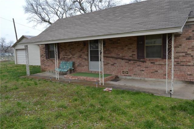 105 N Water Street, Savoy, TX 75479 (MLS #14038556) :: Baldree Home Team