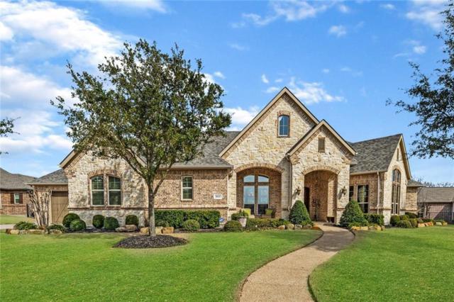 2621 Fair Oaks Lane, Prosper, TX 75078 (MLS #14038559) :: Kimberly Davis & Associates