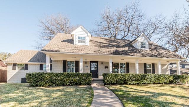 10861 Lochspring Drive, Dallas, TX 75218 (MLS #14038562) :: Robbins Real Estate Group