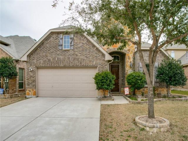 1208 Realoaks Drive, Fort Worth, TX 76131 (MLS #14038573) :: Real Estate By Design