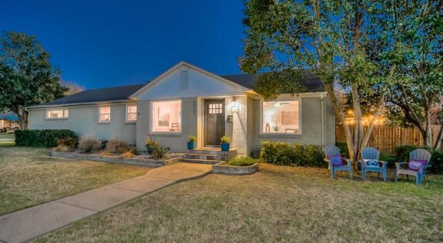 9922 Angora Street, Dallas, TX 75218 (MLS #14038575) :: The Good Home Team