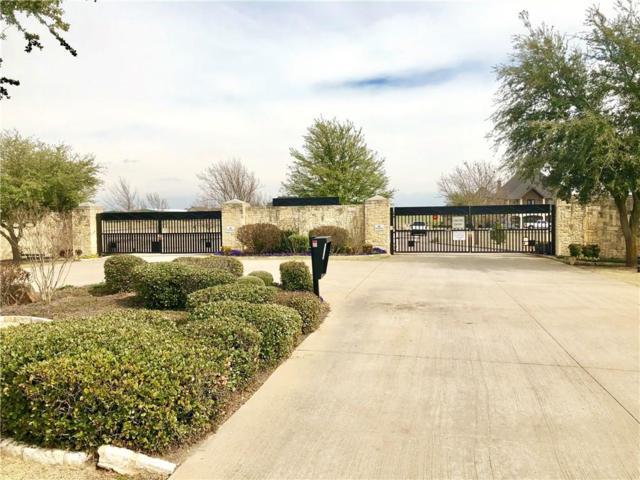 D1 Twilight Drive, Mckinney, TX 75071 (MLS #14038628) :: Robbins Real Estate Group