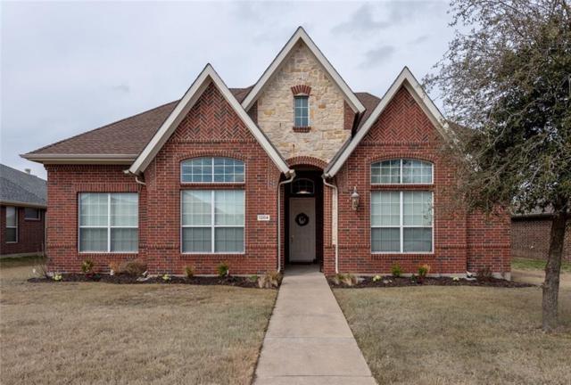 1204 Hidden Creek Drive, Royse City, TX 75189 (MLS #14038643) :: The Heyl Group at Keller Williams