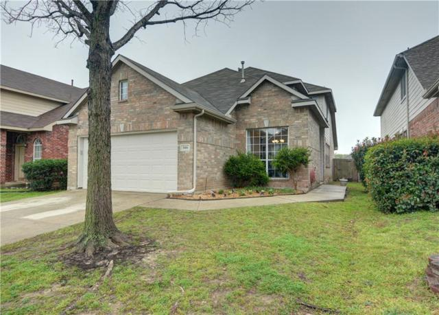 5416 Pecan Creek Circle, Fort Worth, TX 76244 (MLS #14038666) :: Real Estate By Design