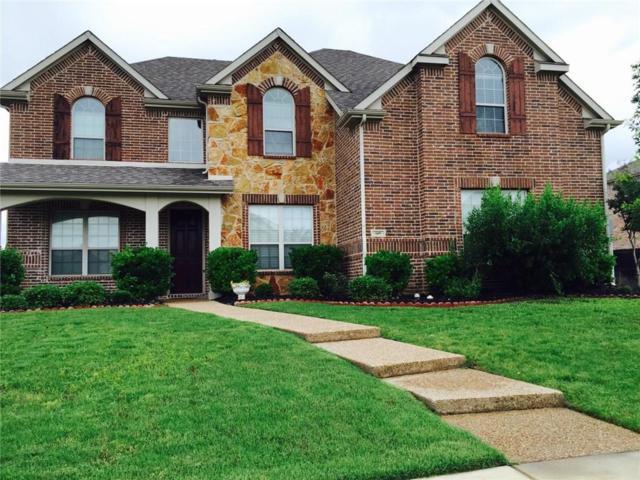 609 Sundown Way, Murphy, TX 75094 (MLS #14038667) :: Robbins Real Estate Group