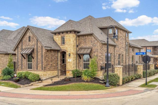 1211 Ivy Charm Way, Arlington, TX 76005 (MLS #14038679) :: RE/MAX Pinnacle Group REALTORS