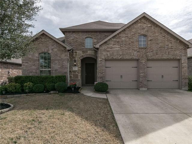 2011 Fort Stockton Drive, Forney, TX 75126 (MLS #14038710) :: Robbins Real Estate Group